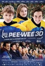 Affiche Pee-Wee