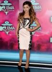 Tapis Rouge : les American Music Awards 2013