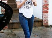 Kristen Stewart quitte maison parents Angeles 29.11.2013
