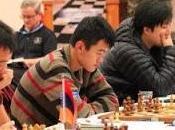 Championnat monde: Chine surprend l'Arménie