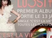 """Lussi présente sont premier teaser """"C'est -New-Star born"""