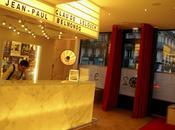 nuit Cinema l'hôtel Sebastopol