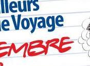 Blog Awards Meilleurs Blogs Articles Voyage Novembre