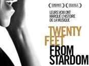 Mercedi décembre 20h15, cinéma Comoedia soirée musicale projection documentaire Twenty Feet From Stardom Morgan Neville