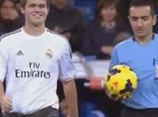 Magnus Carlsen Santiago Bernabéu