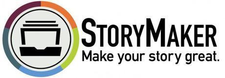 Storymaker : L'application qui apprend à faire un reportage.