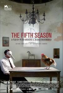 la 5e Saison 01