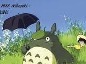 Voisin Totoro Anime Comics