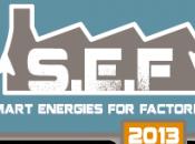 """Biomasse Biogaz Conférence décembre Congrès """"Smart Energies Factories"""""""