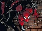 Spider-man liberte cherie