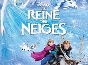 """""""La reine neiges"""""""