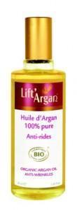 Lift Argan : Anti Age & Eclat pour toutes !