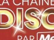 Lancement chaîne Disco