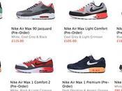 Nike Sportswear Janvier 2014 order