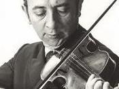 Simon Bajour, violoniste l'index [Actu]