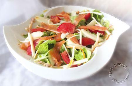 saumon tomate poire   (3)