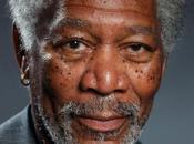 [Vidéo] Portrait peint iPad (avec doigts) Morgan Freeman...