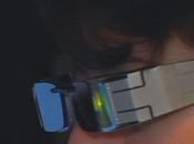 lunettes high-tech équipées d'une caméra pour aider malvoyants