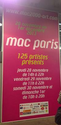 MacParis, des choses à vous raconter!