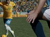 Nike joue brésilen