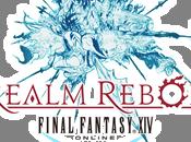 Final Fantasy Realm Reborn reçoit prix spécial Playstation awards 2013