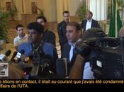 VIDÉO ELYSÉE 2007. Sarkozy: témoignage occulté financement Kadhafi