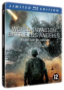 BR world invasion - battle los angeles