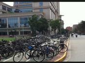 Parcourir l'économie Chines vélo scooter)