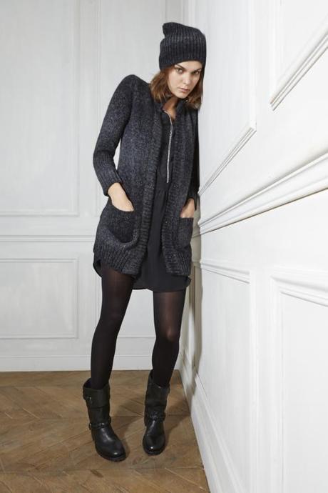 Une feministe en robe noire