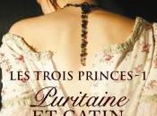 Trois Princes, tome Puritaine Catin Elizabeth Hoyt