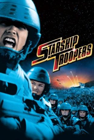 [Critique] STARSHIP TROOPERS