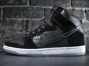 Neckface Nike Dunk High Premium 'Chronicles Vol.