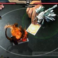 Drakerz, le jeu de carte en réalité augmentée