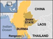 Le traficant de drogue du jour: Khun Sa, le Don Corleone asiatique