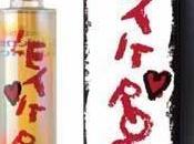Quand Vivienne Westwood parfum Rock!