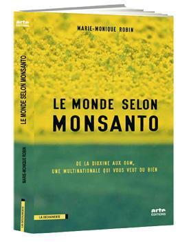 Livre Monde selon Monsanto