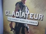 Gladiateur, tome combat pour liberté, Simon Scarrow