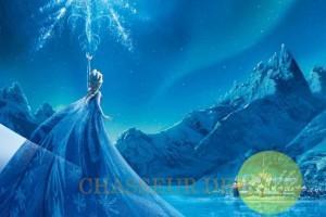 reine des neiges1