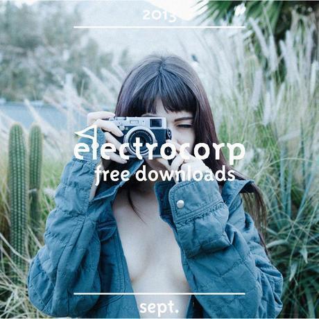 Picture by Giovanni Lipari for Purple Magazine - Electrocorp Free Downloads – November 2013