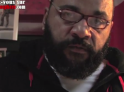 VIDEO. dernière provocation Dieudonné, humoriste plus populaire France