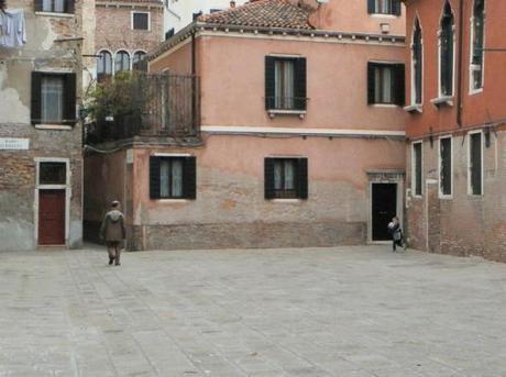 Campiello Albrizzi