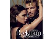 Victoria Beckham chez Vogue Paris