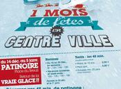 festivités Noël 2013 Puy-en-Velay
