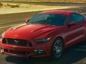 Ford Mustang 2015 revoir bonjour!
