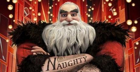 La liste de Noël : bluray