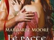 Pacte Secret Margaret Moore
