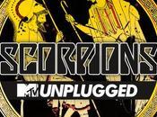 Chronique Scorpions Unplugged