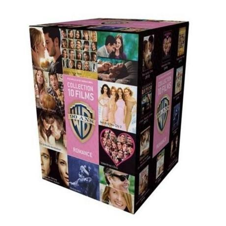 dvd-coffret-10-films-romance-90-ans-warner