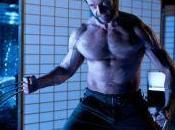 Hugh Jackman retour Wolverine, encore sur.