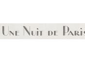 soirée Paris 1927